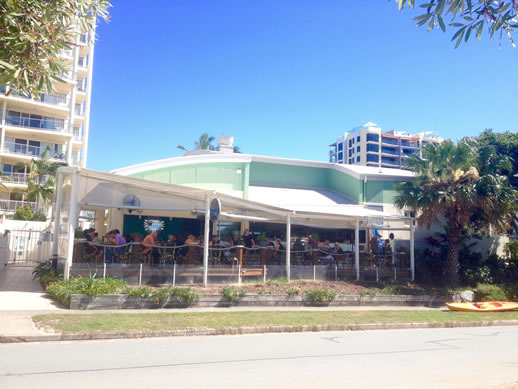 sunshine coast staycation rumba resort 12