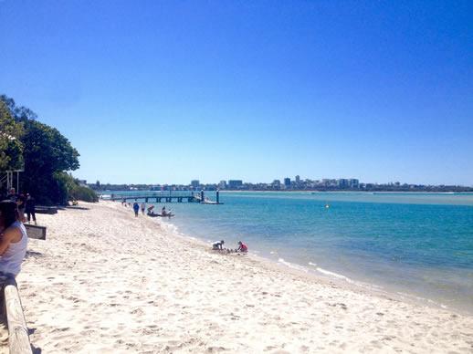 sunshine coast staycation rumba resort 15