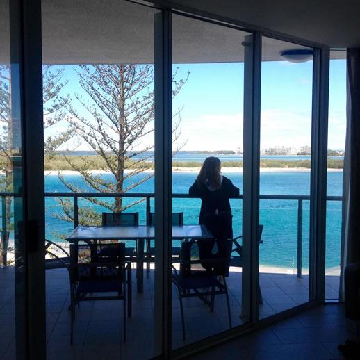 sunshine coast staycation rumba resort 4