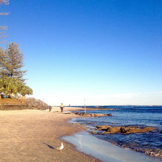 sunshine coast staycation rumba resort 9