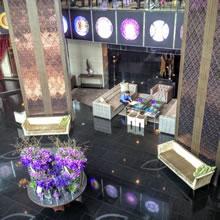 Bangkok luxury hotel sofitel sukhumvit