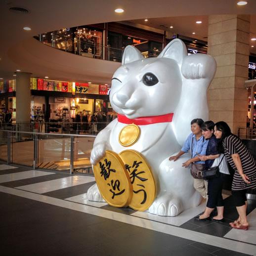 sofitel-sukhumvit-bangkok-cat