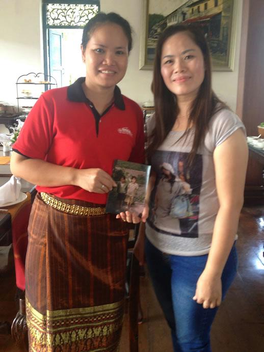 Luang Prabang reunion 6