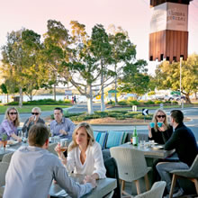 Noosa's best restaurants - Thomas Corner Eatery