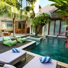 Bali Rental Villa