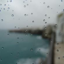 Rain Ruins Vacation